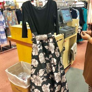Dillard's Formal Dress